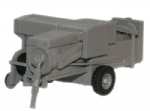 Oxford Diecast 76FARM003  Farm Baler